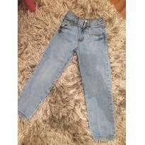 Calça jeans Carter's original - 24 a 36 meses - Carter`s