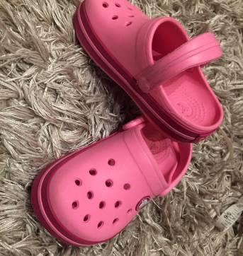 Crocs americano - 21 - Crocs