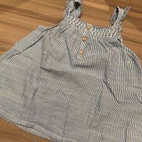 Bata listrada Zara - 24 a 36 meses - Zara Baby