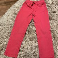 Jeans Pink - Carter's - 3 anos - Carter`s