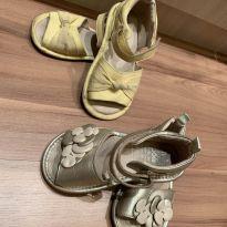 2 sandálias Tip Toey Joey - 22 - Tip Toey Joey