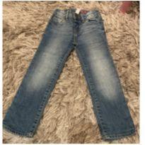 Jeans tradicional GAP - original - 3 anos - Baby Gap