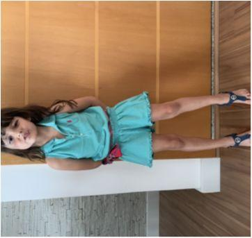 Macaquinho verão - Ralph Lauren original - 4 anos - Ralph Lauren