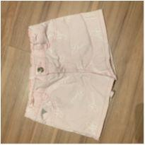 Shorts GUESS - original - 4 anos - Guess