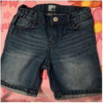 Shorts jeans GAP Original - 5 anos - Baby Gap