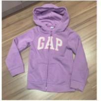 Moletom GAP original - 5 anos - Gap Kids