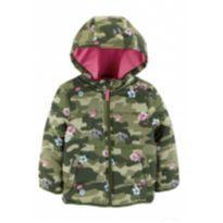 Imperdível - jaqueta Carter's original (inverno) - 6 anos - Carter`s