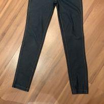 Calça legging Gap (imita jeans) - 7 anos - Baby Gap