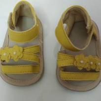 Sandália Bebê Baby I - 14 - Não informada