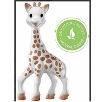Sophie la girafe!!! - Sem faixa etaria - Vulli