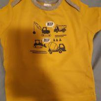 Camisetinha Carters - 9 a 12 meses - Child of Mine