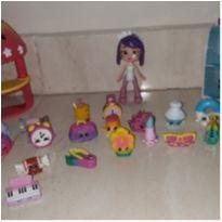 Conjunto Shopinks -  - Mattel