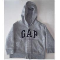 Moletom capuz GAP - 18 a 24 meses - Baby Gap
