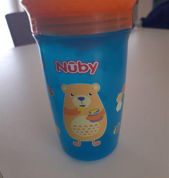 Copo Nuby 360 - Sem faixa etaria - Nuby USA