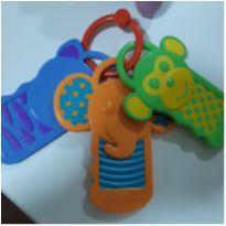 Brinquedo Chaves Garanimals -  - Garanimals