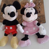 Mickey e Minne -  - Disney