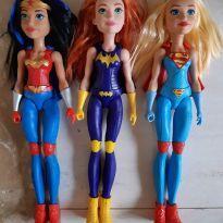 DC Super hero Girls -  - Mattel
