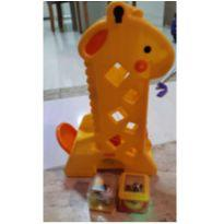 Girafa Fisher price -  - Fisher Price