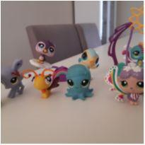Bichinhos little lets pet shop -  - Hasbro