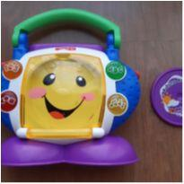 Cd player Fisher price
