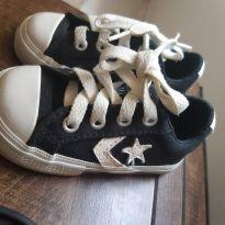 Tênis lindo All Star Converse