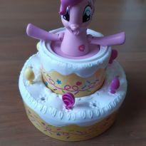 Jogo My lillte pony -  - Hasbro
