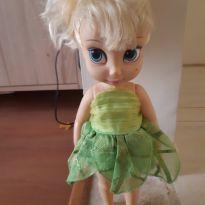 Tinker Bell -  - Disney