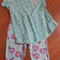 Conjunto My little pony - 6 anos - My Little Pony