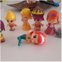 PinyPon bonequinhas de brincar