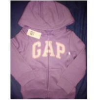 Moletom Gap menina! - 2 anos - Baby Gap