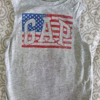 Regata Gap - 12 a 18 meses - Baby Gap
