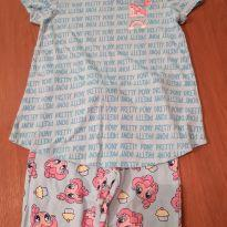 Conjunto My little pony
