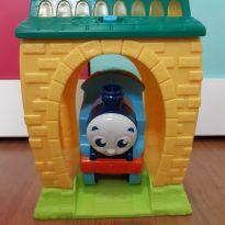 Projetor Thomas e seus amigos.