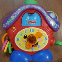 Cuco Fisher Price.