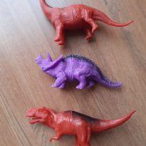 Trio dinossauros. -  - Outras
