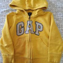 Blusa moletom Gap - 2 anos - Baby Gap