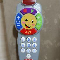 Controle Fisher Price