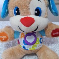 Cachorrinho Fisher Price -  - Fisher Price