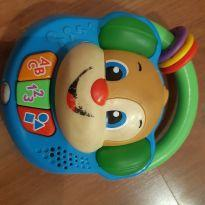 Caixinha de música Fisher Price -  - Fisher Price