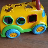Ônibus de brincar