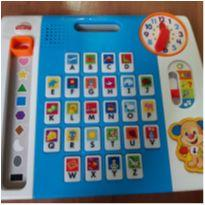 Painel de atividades Fisher Price -  - Fisher Price