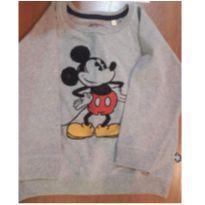 Dois moletons Mickey - 4 anos - Disney