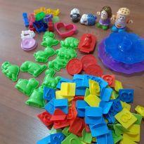 Mega kit para massinha -  - Play-Doh