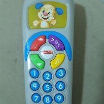 Controle Fisher Price -  - Fisher Price