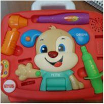 Maleta médico Fisher Price -  - Fisher Price