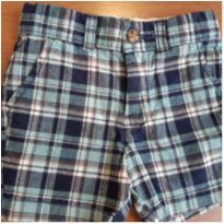 Shorts Carters - 2 anos - Carter`s