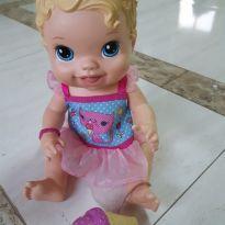 Baby alive Sorvetinho