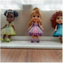 Mini princesinhas -  - Sunny