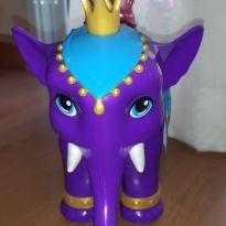 Elefante da Chelsea -  - Mattel
