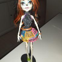 Monster High Skelita -  - Monster High